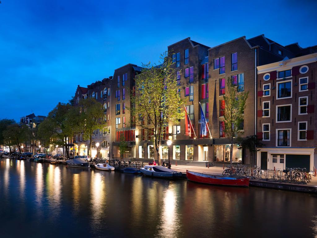 Andaz Amsterdam Prinsengracht (5)