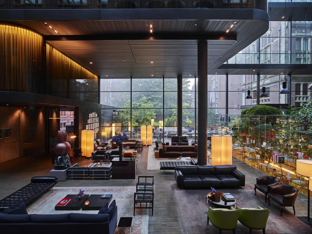Conservatorium Hotel (1)