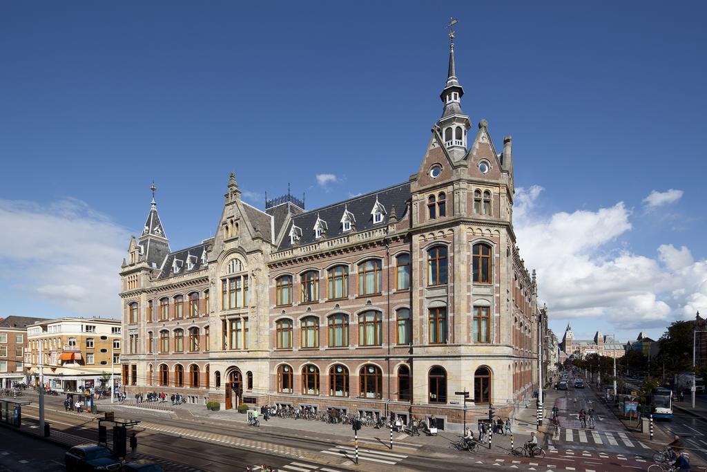 Conservatorium Hotel (2)