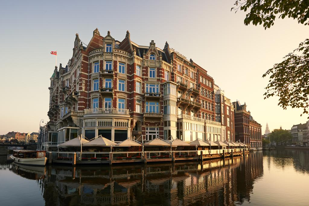 De LEurope Amsterdam (3)