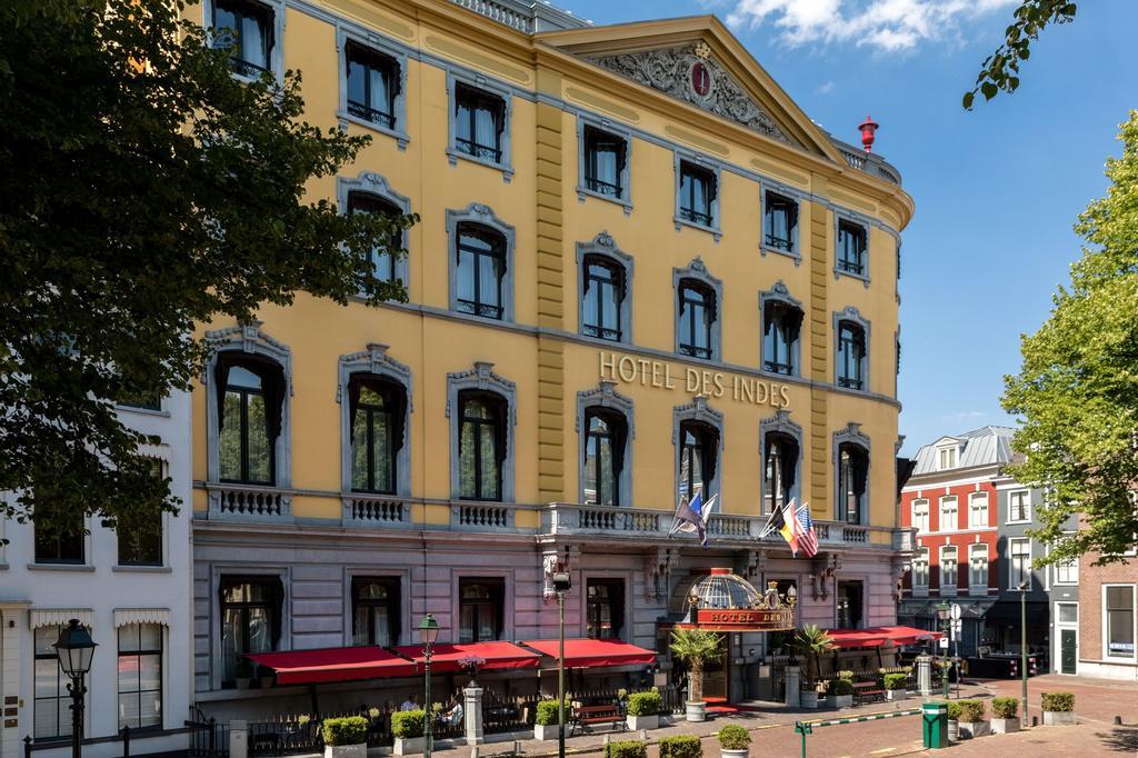 Hotel Des Indes (11)